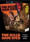 Hills have Eyes Trilogie - gr. Hartbox im Keilschuber Uncut