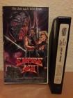 Empire of Ash - Die Zeit nach dem Ende-----Carrera------VHS