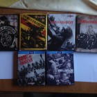 Sons of Anarchy Staffel 1-6
