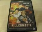 Die Killermeute - Poliziesco - Koch DVD - Sehr rar