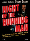 NIGHT OF THE RUNNING MAN - Mediabook A LE OVP