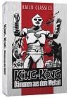 King Kong: Dämonen aus dem Weltall - 2DVD Metalpak Lim 1000