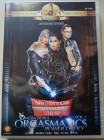 EROMAXX: Orgasmatics 1 - Power Dildo DVD mit Nessa Devil