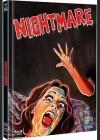 Nightmare in a damaged Brain - Mediabook B - Uncut
