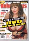 Voluptuous November 2015 + DVD Magazin NEU