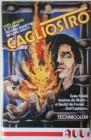 Cagliostro - DVD - Große Hartbox - NEU - AVV