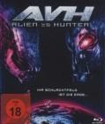AVH: Alien vs. Hunter [Blu-ray] OVP