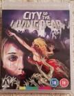 Lucio Fulci's City of the Living Dead (UK - Blu-Ray)
