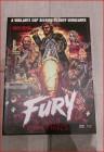 Fury - Mediabook