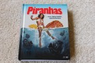 Piranhas - 3-Disc Limited Edition Mediabook