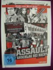 BLU RAY Assault - 3-Disc Limited Collector's Edition