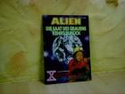 Alien Saat des Grauens  - X Rated Taschenbildband