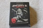 Sin City 2 - Steelbook  Limited Flachmann Edition