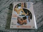 Blu-Ray/DVD Mediabook * Die Todesbucht * wie neu - Cover B
