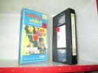 VHS - Der Tiger von Osaka - ITT PAPPE
