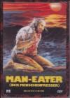 XT Man Eater 3D Holo Steelbook Edition NEU/OVP