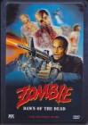 XT Zombie Dawn of the Dead 3D Holo Steelbook Edition