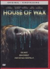 DVD House of Wax