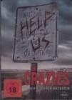 DVD The Crazies Steelbook