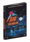 Blood Diner - DVD/BD Mediabook B Lim 125 OVP
