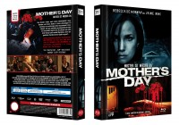 Mothers Day - DVD/Blu-ray Mediabook C Lim 222 OVP