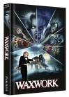 Waxwork - Mediabook Cover A (Blu Ray) NEU/OVP