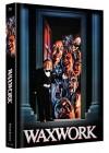 Waxwork - Mediabook Cover B (Blu Ray) NEU/OVP