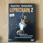 LEPRECHAUN 2  DVD uncut deutsch