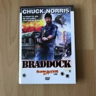 BRADDOCK - MISSING IN ACTION 3 mit Chuck Norris DVD