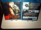 Djinn - Des Teufels Brut       BluRay