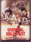 Cannibal Holocaust 3-Disc Special Edition