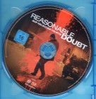 REASONABLE DOUBT Blu-ray - Samuel L. Jackson Dominic Cooper