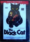 The Black Cat -Red Edition (NEU,UNCUT & EINGESCHWEIßT)