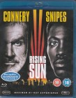 Die Wiege der Sonne (UK-Blu-ray mit deutschen Ton)