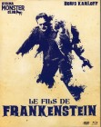 SON OF FRANKENSTEIN Blu-ray Import Boris Karloff B.Lugosi