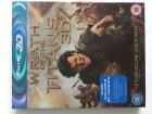 Zorn Der Titanen -3D Blu Ray  - Blu Ray -Uncut Top! OVP!