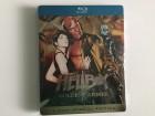 Hellboy 2 -  Steelbook-Erstauflage  - Blu Ray Top!