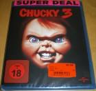 Chucky 3  Blu-ray  Neu & OVP