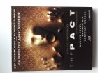 The Pact -Reliefschuber  -Uncut - Blu Ray  -Top!