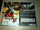 Ninja Warrior         grosse hartbox