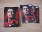 Dexter - Season 3 Staffel 3 Deutsch Uncut 4 DVDs FSK 18
