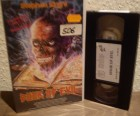 VHS - Book of Evil 1 - Madison
