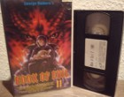 VHS - Book of Evil 2 - Madison
