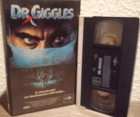 VHS - Dr Giggles - CIC