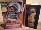 VHS - Critters 2 - RCA Erstauflage