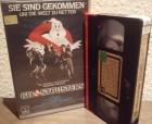 VHS - Ghostbusters 1 - RCA Erstauflage