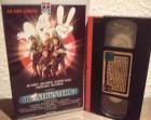 VHS - Ghostbusters 2 - RCA Erstauflage