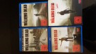 The Walking Dead Staffel 1+2+3+5 Blu-Ray Uncut
