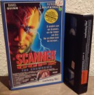 VHS - Scanner Cop 2 - Marketing