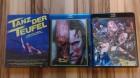 Tanz der Teufel Blu-Rays